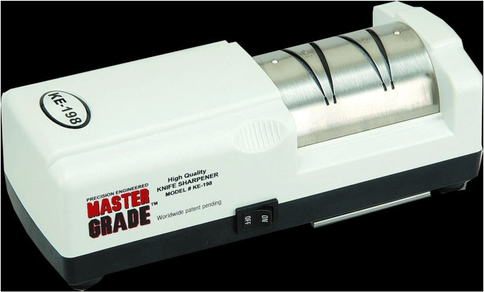 Master Grade Electric Sharpener