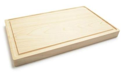 Hinoki Cutting Board - Miyabi