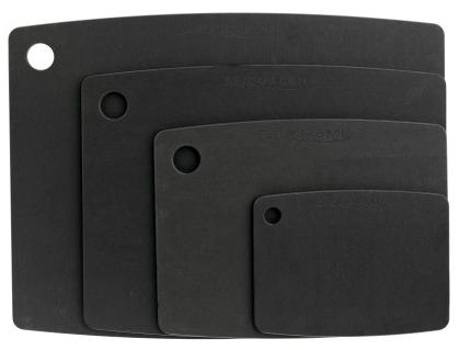 Epicurean black cutting board