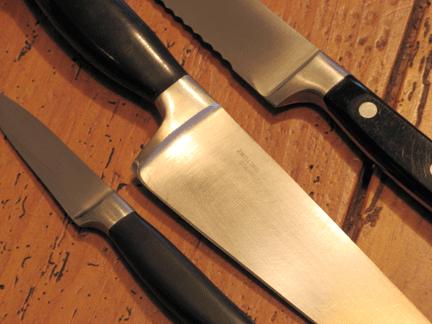 kitchen cutlery_core three