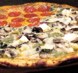Homemade Pizza — Six Tips to Making a Gourmet Pizza