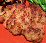 Breaded Chicken Cutlets — Simple but Irresistible