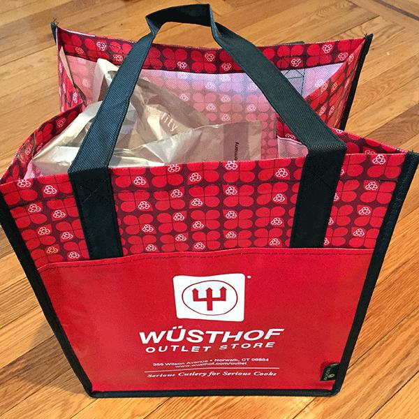 wusthof store_bagOfgoodies