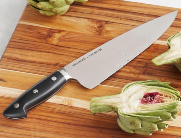 Bob Kramer Essential chef knife_2