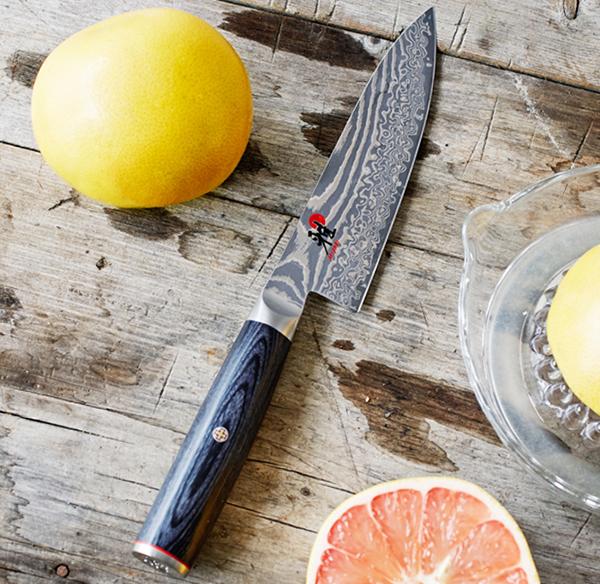 Miyabi Kaizan2 chef knife
