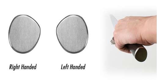 D-Shaped Handle