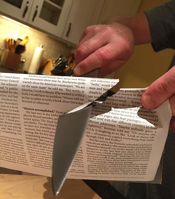 sharpness test_newspaper1