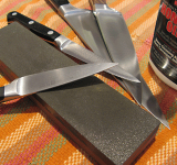 Kitchen Knife Sharpening: Five Good Reasons NOT to Sharpen Your Own
