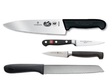 Victorinox cutlery set combo-2
