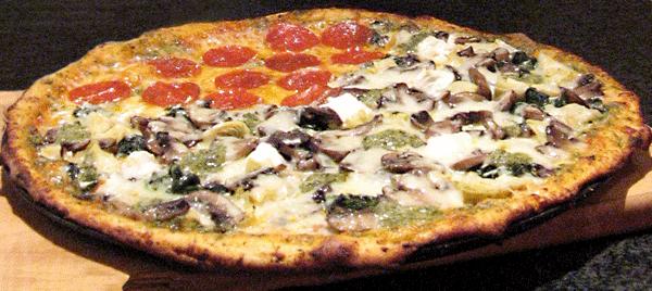 homemade pizza_3