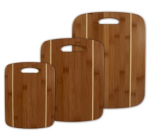 bamboo cutting boards_striped