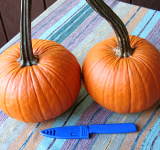 Pumpkin Carving — Best Knives for a Pumpkin Carving Party!