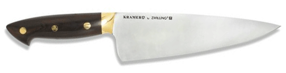 Kramer by Henckels 8-inch chef knife
