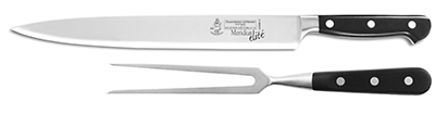 carving knife set_messermeister