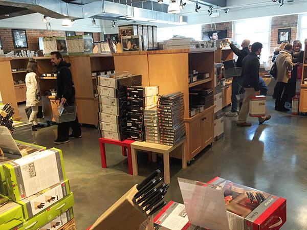 wusthof store_crossroads