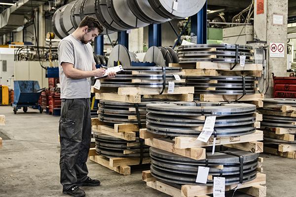 wusthof factory_steel rolls