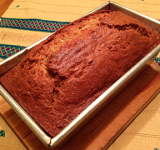 Banana Bread Recipe—Easy and Delicious