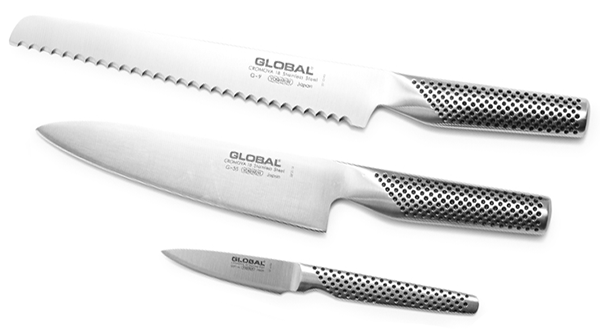 global_prep_3set_7chef_kitchen knives