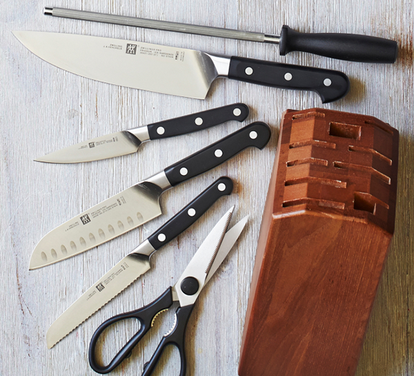 henckels_pro_7set_8chef_kitchen knives
