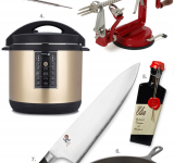Gift Ideas for the Gourmet Cook