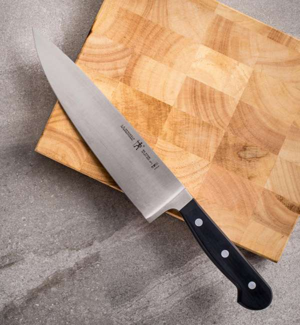 Best Chef Knives - Six Recommendations | KitchenKnifeGuru