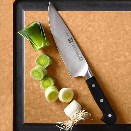 Henckels Pro chef knife