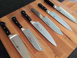 best chef knives_angle